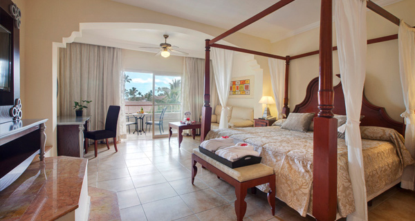 Accommodations - Hotel Majestic Colonial Punta Cana